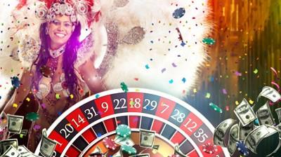 Cash Back Carnival Roulette