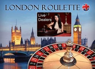 london roulette live wh