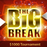 the big break tournament